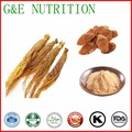Good Quality korean red ginseng root  600g