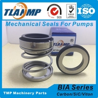 BIA 28 BIA 28 Burgmann Mechanical Seals BIA Series Rubber Below Shaft Size 28mm Material TC