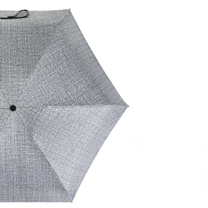 Nouveau portable hommes parapluie mini poche ours parapluie protection UV pluie pliant dames petit 50 pour cent soleil parapluie vente
