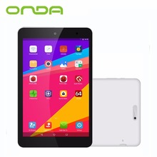 Onda V80 SE 8″ Android 5.1 Tablets 1920 *1200 8inch IPS Screen AllWinner A64 2GB RAM 32GB ROM Tablet PC Bluetooth Android Tablet