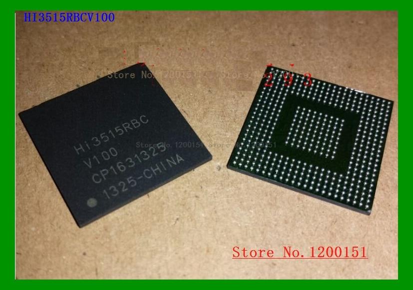 HI3515RBCV100 HI3515RBC BGA441 BGAHI3515RBCV100 HI3515RBC BGA441 BGA