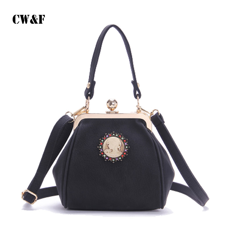 7836608fee3a 2018 tide female spring and summer new Korean version of the PU clip female  bag shoulder