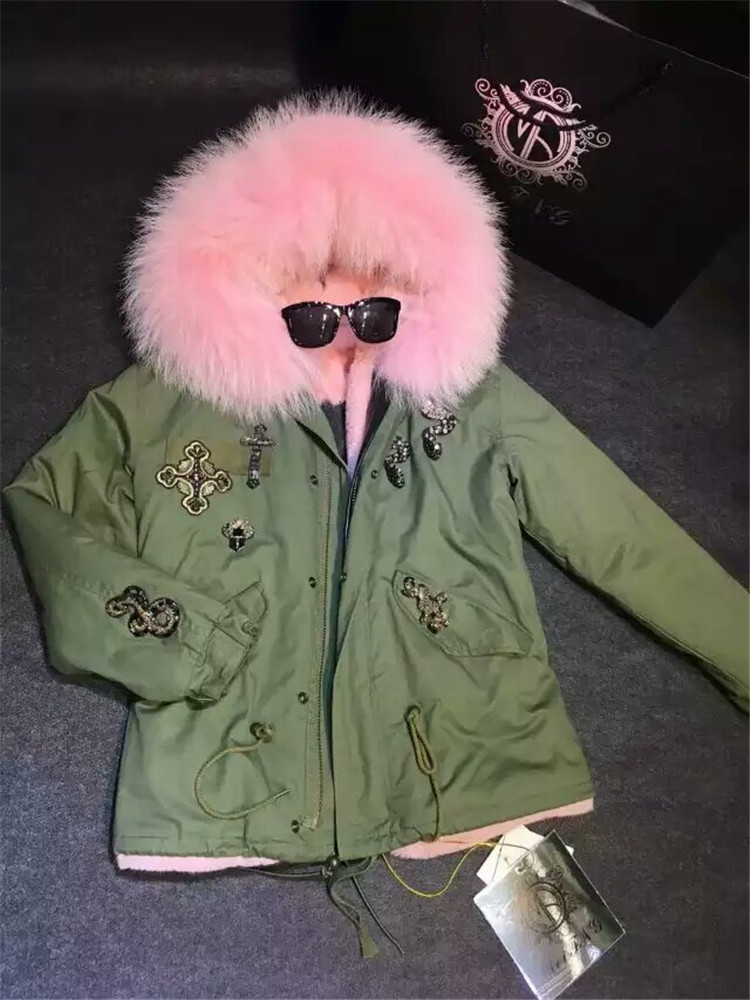 Online Get Cheap Light Fur Coat -Aliexpress.com | Alibaba Group