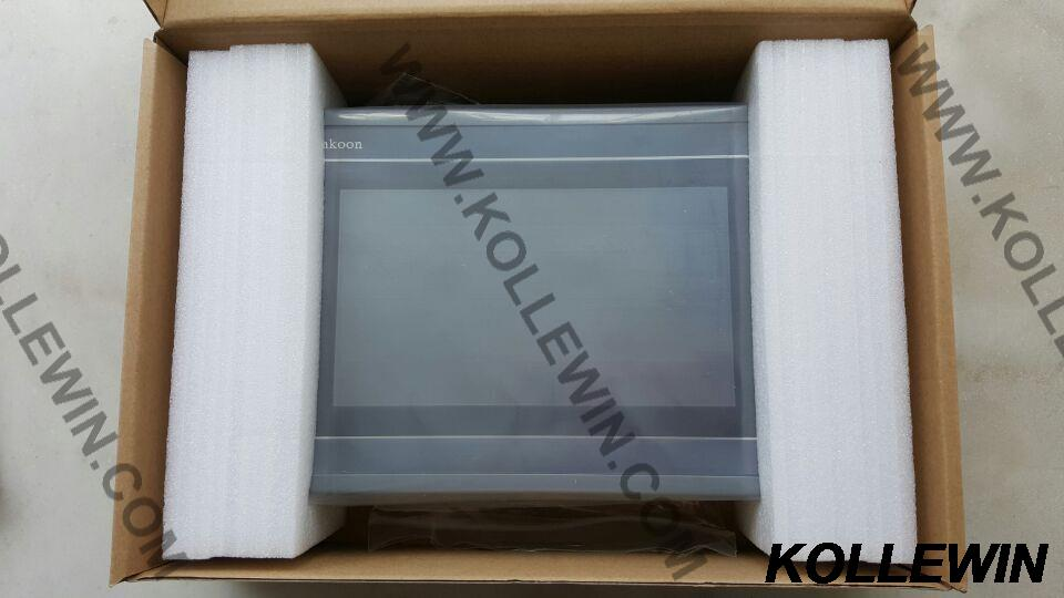 SK-070FE NEW Original Samkoon Touch Panel HMI with Program Cable & Software, replace SK-070AE 7 Inch 800 x480 sk 070ae samkoon touch screen 7 inch 800 480 hmi new in box