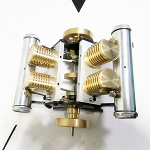 Image 5 - Stirlingmotor Model Vacuüm Aansteken Motor Model