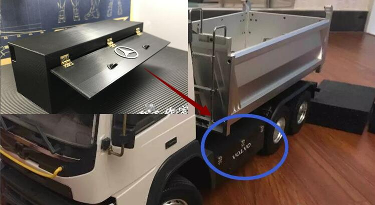 1 pair 1:14 1//14 tamiya rc truck for actros 1850 1851 3363 1838 Rear Wheels
