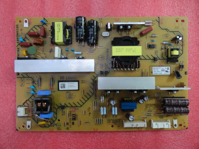 APS-362 1-893-621-11 Good Working Tested aps 362 1 893 621 11 power panel for kdl 55w950b is used