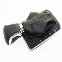ELISHASTAR NEW OEM Gear Shift Knob Shift Lever Head Knob Switch for V W Tiguan L 2017 2018 5NG 713 203 5NG 713 203
