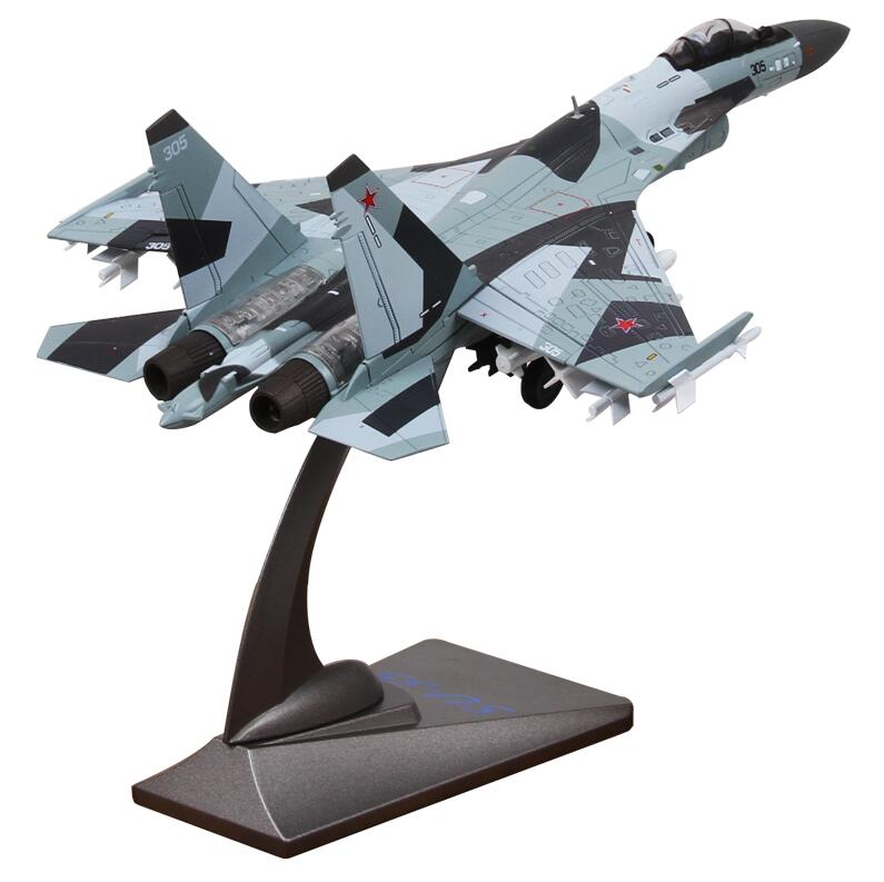 New 1/72 Scale Russia Su-35 Flanker-E/Super Fighter Diecast Metal Plane Model Toy For Collection Original Box Free Shipping bodyton сыворотка для лица антикупероз 8мл