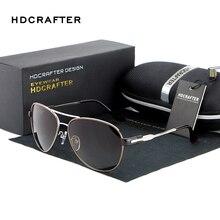 HDCRAFTER Women Sunglasses 2018 Polarized Mirror Sun Glasses Eyewear For Men/Women High Quality UV400 oculos de sol feminino