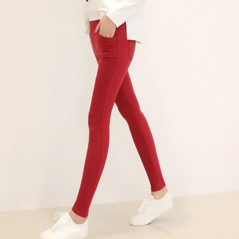 Fashion Leggings High Quality Low Waist Push Up Elastic Casual Leggings Fitness  Women Sexy Pants Bodybuilding Clothing Leggin