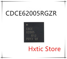 NEW 5PCS CDCE62005RGZR CDCE62005RGZT CDCE62005 VQFN-48 ic