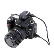 Micnova GPS-N GPS Geotag GP-1 Substituir Unir + N1/N3 Cabo para Nikon D610 D600 D800 D800E D4 D700 D90 D3200 D5200 D7100 D7200