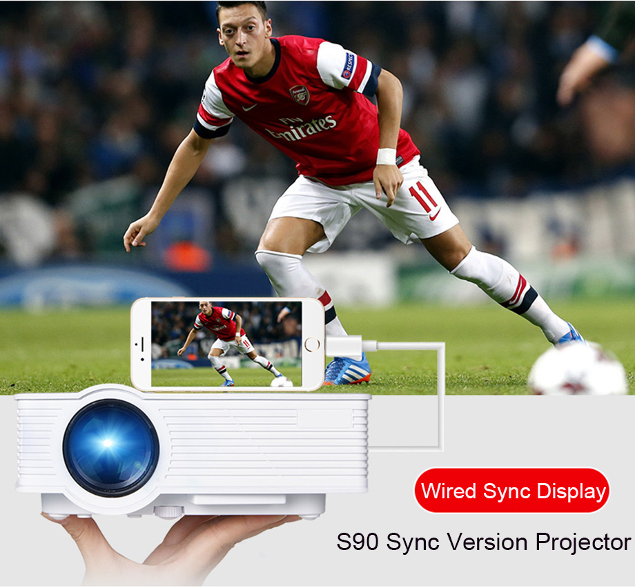S90 Sync PC