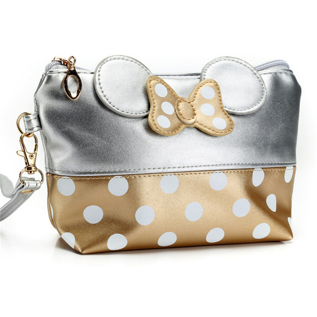 Minnie Style Small Bag for Girls