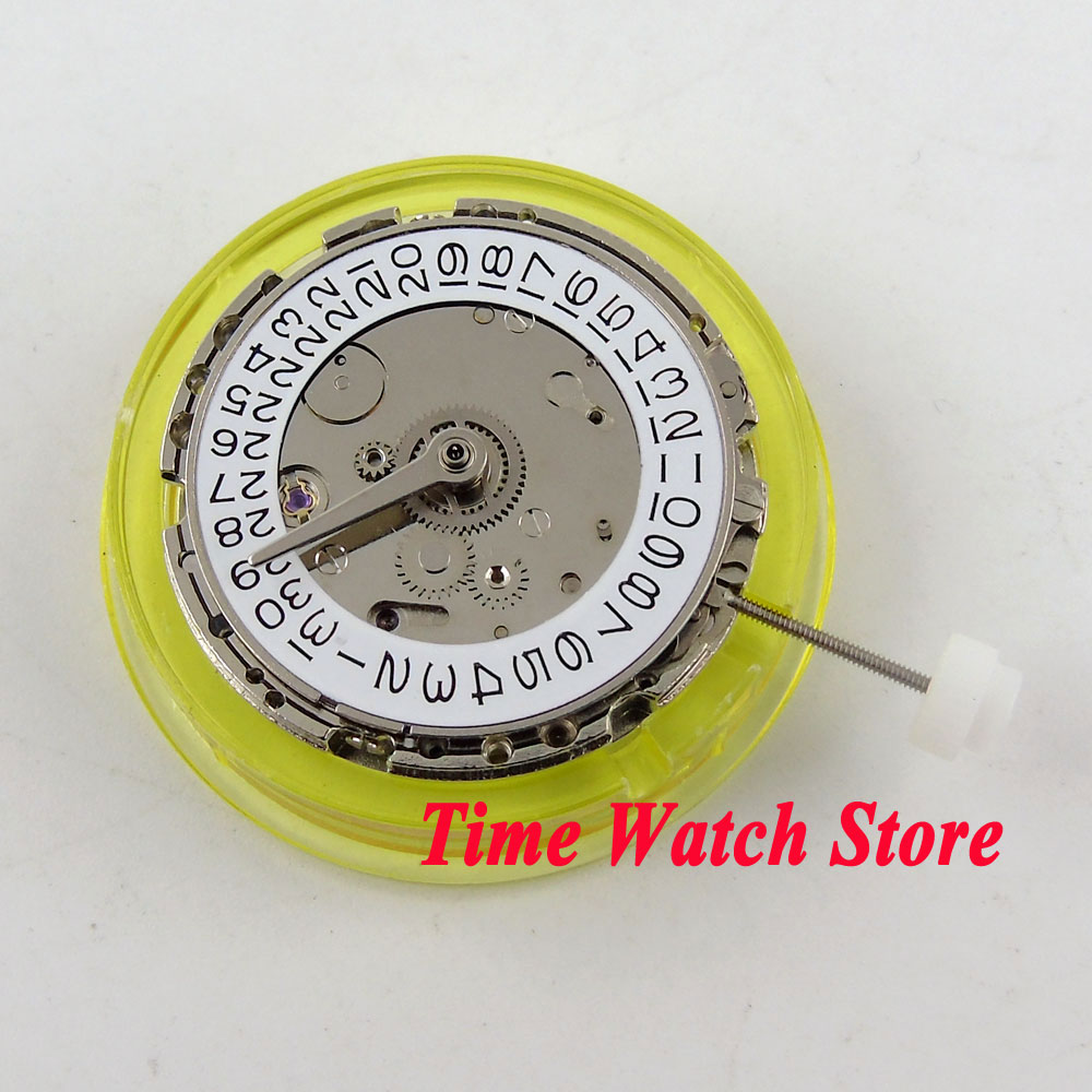 High Quality Mingzhu DG 3804 GMT And Date Display Automatic Mechanical Movment M13
