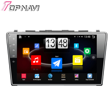 "10.1"" Quad Core Android 4.4 Car PC Stereo GPS For CRV 2007 2008 2009 2010 For Honda With Radio Audio Without DVD Free Shipping"