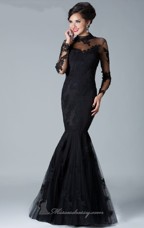 Black corset prom dresses - Fashion dresses
