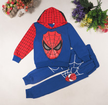 Spider Man Cosplay Kids Costumes