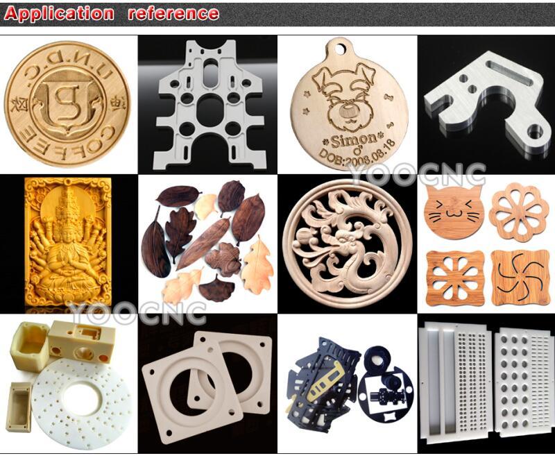 🛒 [HOT DEAL]   CNC3040 mach3 control DIY 5axis CNC Machine