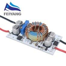 DC DCブーストコンバータ定電流のモバイル電源 10A 250 ワットledドライバ