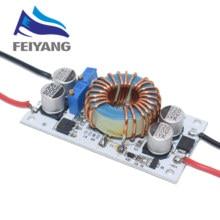 DC DC boost dönüştürücü sabit akım mobil güç kaynağı 10A 250W LED sürücü