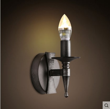 Candle Wall Light: candle wall lamp,Lighting