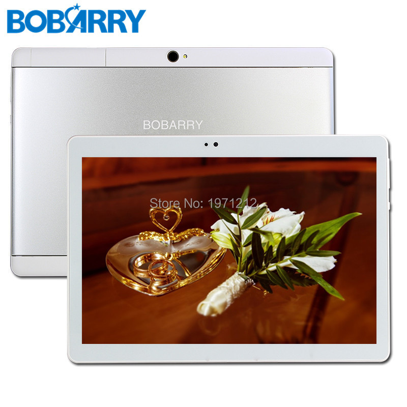 Free shipping Newest 10 android 6 0 Octa Core tablets pc Mtk8752 4GB 128GB 1920 1200