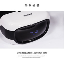 NEW kasko Intelligent 3 d virtual reality goggles VR head-mounted cinema immersive VR machine All In ONE support TF CARD