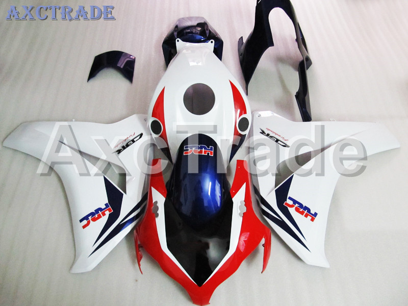 Motorcycle Fairings For Honda CBR1000RR CBR1000 CBR 1000 RR 2008 2009 2010 2011 ABS Plastic Injection Fairing Bodywork Kit MF011