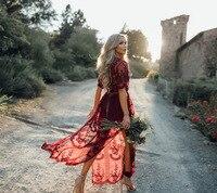 2019 new models European style Summer fashion clothing Fashion dress Women's summer wear Fashion Street sexy clothes