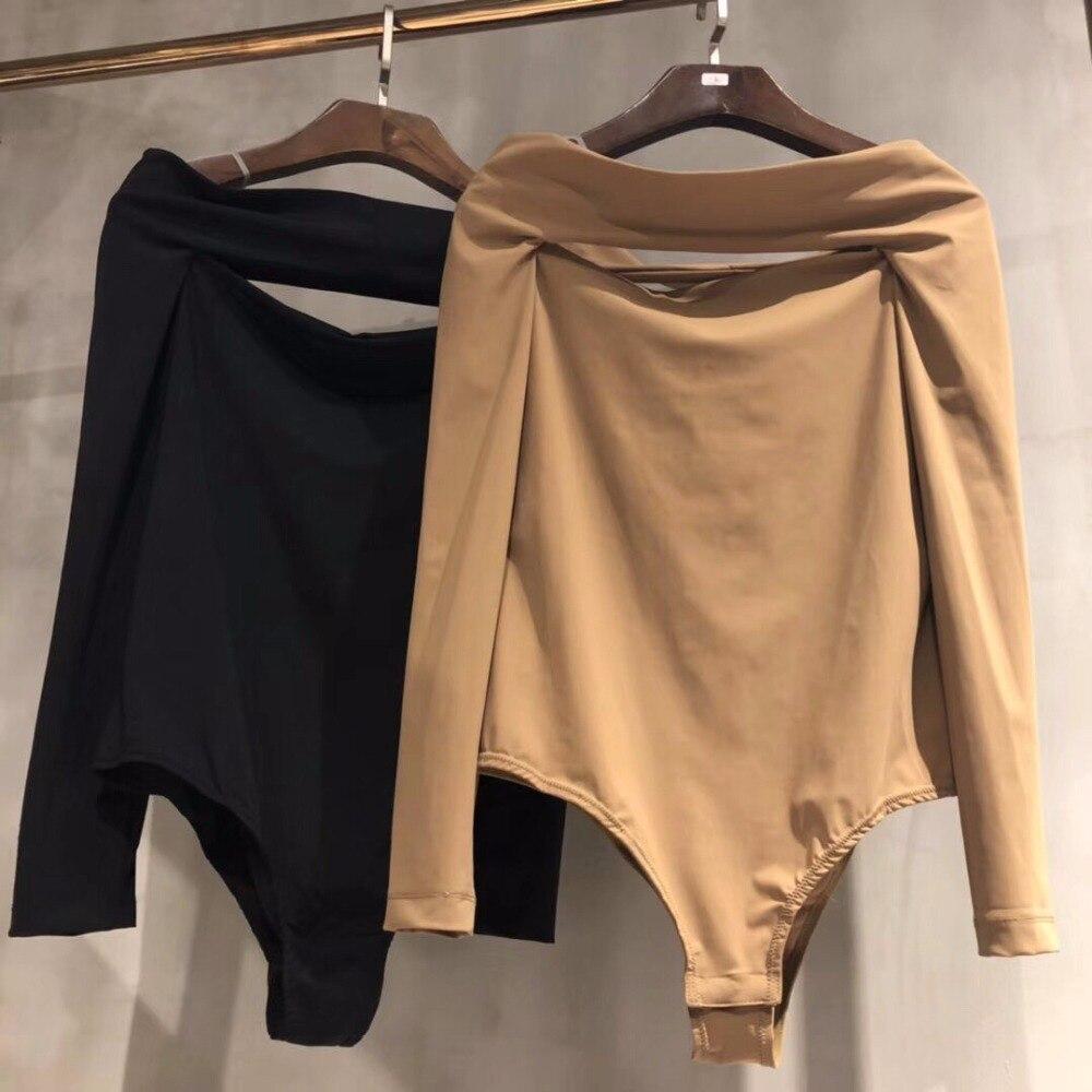 Vêtements Haute Couleur Morceau Sexy Qualité Femmes 2 Mince De Un Chemise Ddxgz3 Basant La rRxra0qwfA