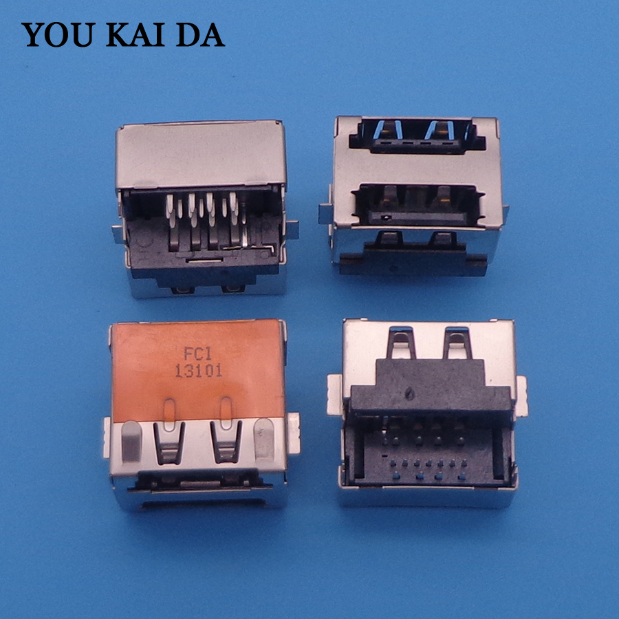 USB eSATA port For Dell Latitude E6400 E6410 E6500 E6510 socket interface