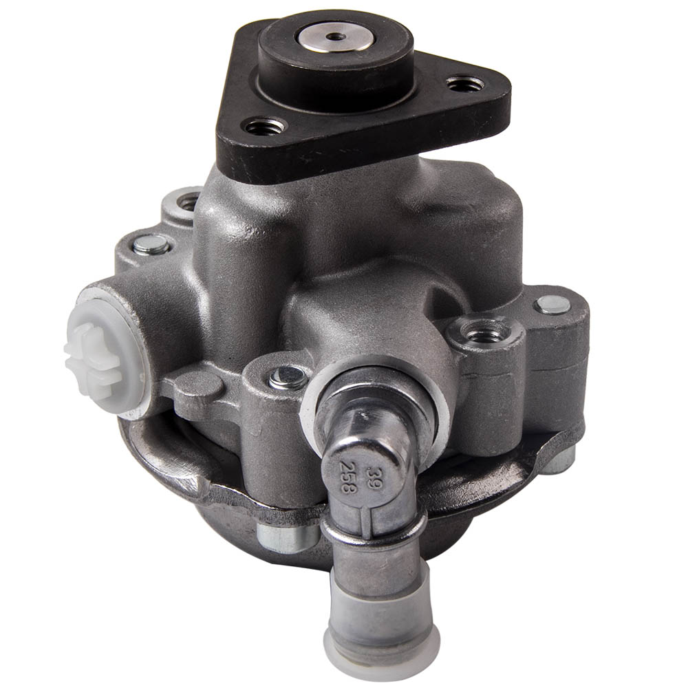 Hydraulic POWER STEERING PUMP for BMW 3 SERIES E46 320ci 330xi 320i Hydraulic POWER STEERING PUMP 32416760036 new power steering pump for bmw 325ci 325xi 330ci 330i 330xi 2 5l 3 0l dohc
