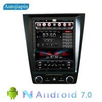 12.1 Android 2Gb Ram Car GPS Navigation For Lexus GS GS300 GS450 GS460 2005 2011 Car PC Stereo Head Unit Vedio Audio 4G