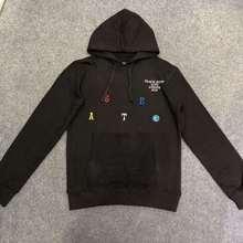 19ss SCOTT ASTROWORLD Hoodies Men Women Streetwear Embroidery High Quality Cotton Casual Sweatshirts Hip-hop Hoodie