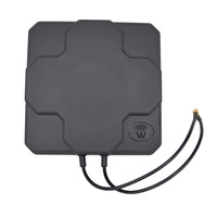 4G Antenna Outdoor Panel 18dbi High Gain 698 2690MHz 4G LTE Aerial Directional MIMO External Antenne