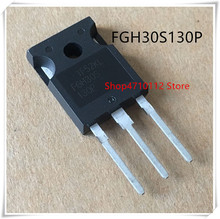 10PCS/LOT FGH30S130P FGH30S130 TO-247  IC