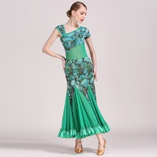 purple ballroom dance dress standard ballroom dancing clothes dresses dance ballroom waltz dress top and skirt foxtrot tango