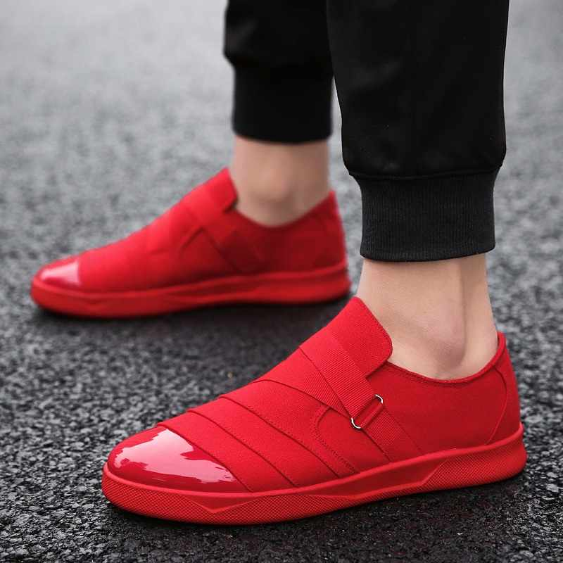 Новинка 2019 года; брендовая мужская повседневная обувь высокого качества; модная обувь на плоской подошве; прогулочная обувь; обувь для мальчиков на шнуровке