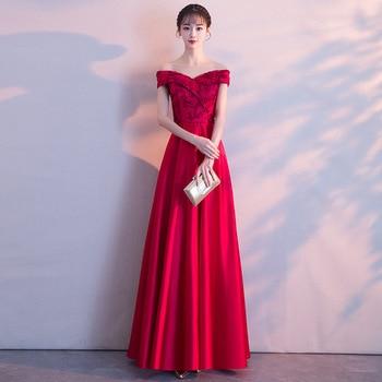 9139081e1 Belleza Emily cordón azul real vestidos formales Vestido De fiesta sirena Vestido  De noche largo 2018 sexy Vestido De sirena