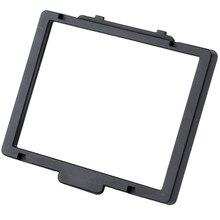 Szkło optyczne ekran LCD Protector osłona na Nikona D4 D4S aparatu DSLR