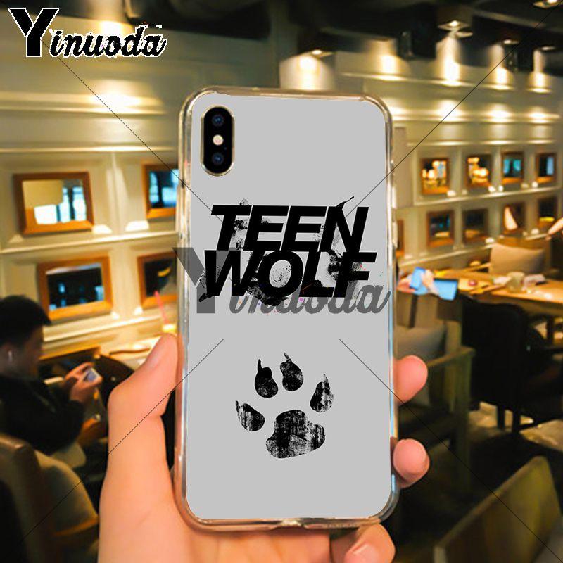 Coque Teen Wolf (3)