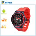 In stock ! New S99 Sports Smart Watch MTK6580 Android 5.1 Support Wifi Bluetooth GPS 3G Google Play Smartwatch Phone pk d5 x5