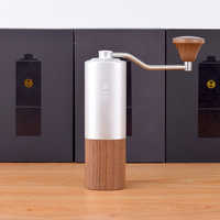 TimemoreG1 Handle coffee grinder aerolite portable steel grinding core High quality handle design super manual coffee mill dulex
