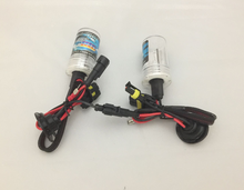 35w Common HID Xenon Bulb Car Headlight Bulbs Auto Headlamp H1 H3 H7 H11 9005 9006 880 D2S D2 Light Lamp 3000k 4300k 6000k 8000k