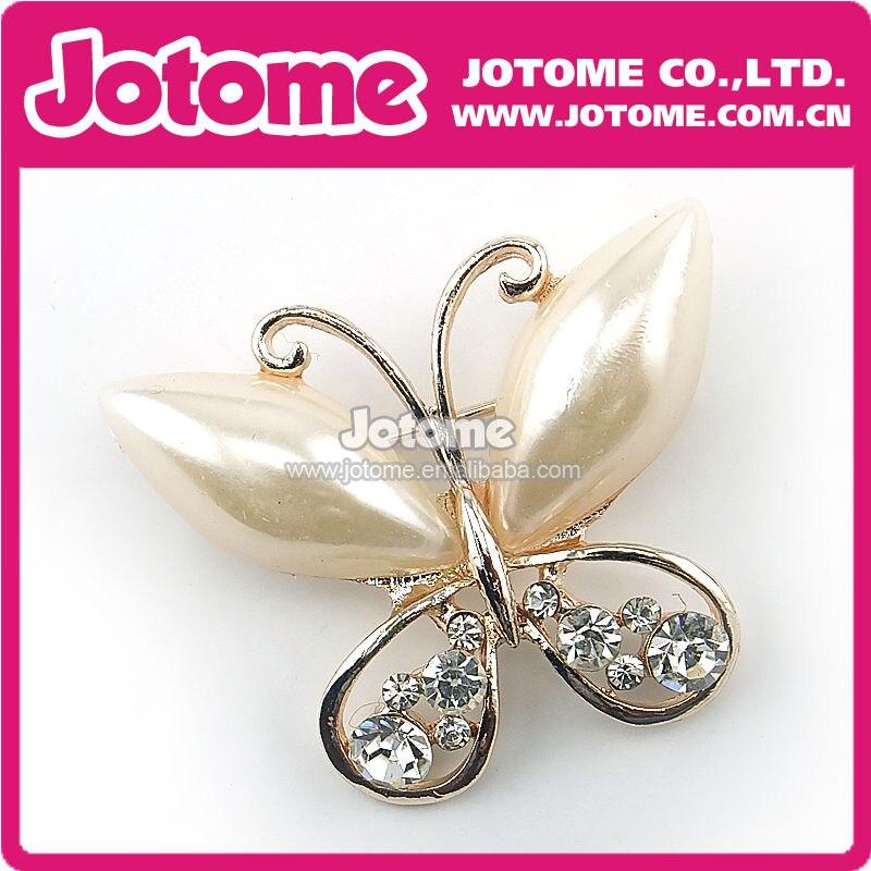 Lot 10pcs Vintage /Épingles /à Nourrice Fleurs Broches de S/écurit/é en Cuivre Bronze pour Bricolage Artisanat Diy