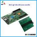 C1 HD-С1 RGB полноцветный светодиодный экран платы управления поддерживает в помещении и на открытом воздухе SMD Dip светодиодные модули
