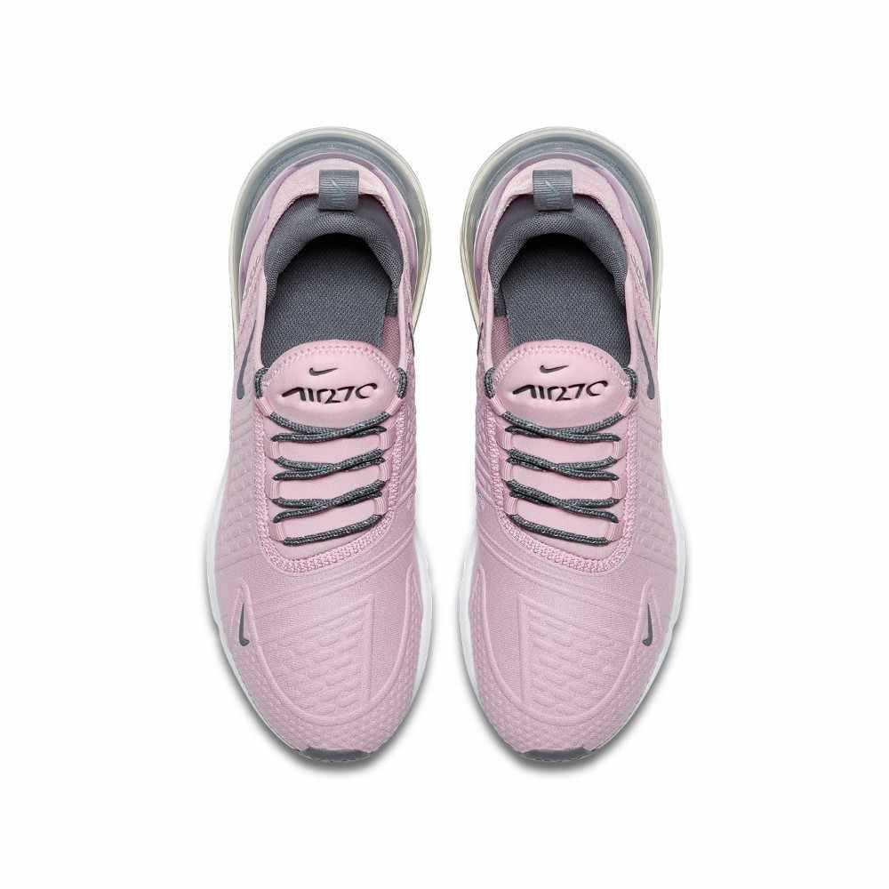 big sale cc25e 5b64f ... NIKE Kids AIR MAX 270 SE (GS) New Arrival Sweat-absorbent Kids Sneakers  ...