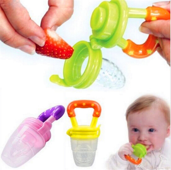 High Quality New Baby Boys & Girls Pacifier Soft Feeding Tool Infants Feeding Dummies Soother Nipples